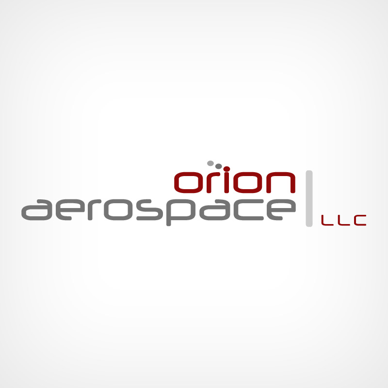 Logo Design by j-neal.com - Entry No. 7 in the Logo Design Contest Orion Aerospace, LLC.