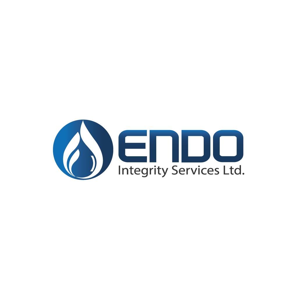 Logo Design by rockin - Entry No. 1 in the Logo Design Contest New Logo Design for ENDO Integrity Services Ltd..