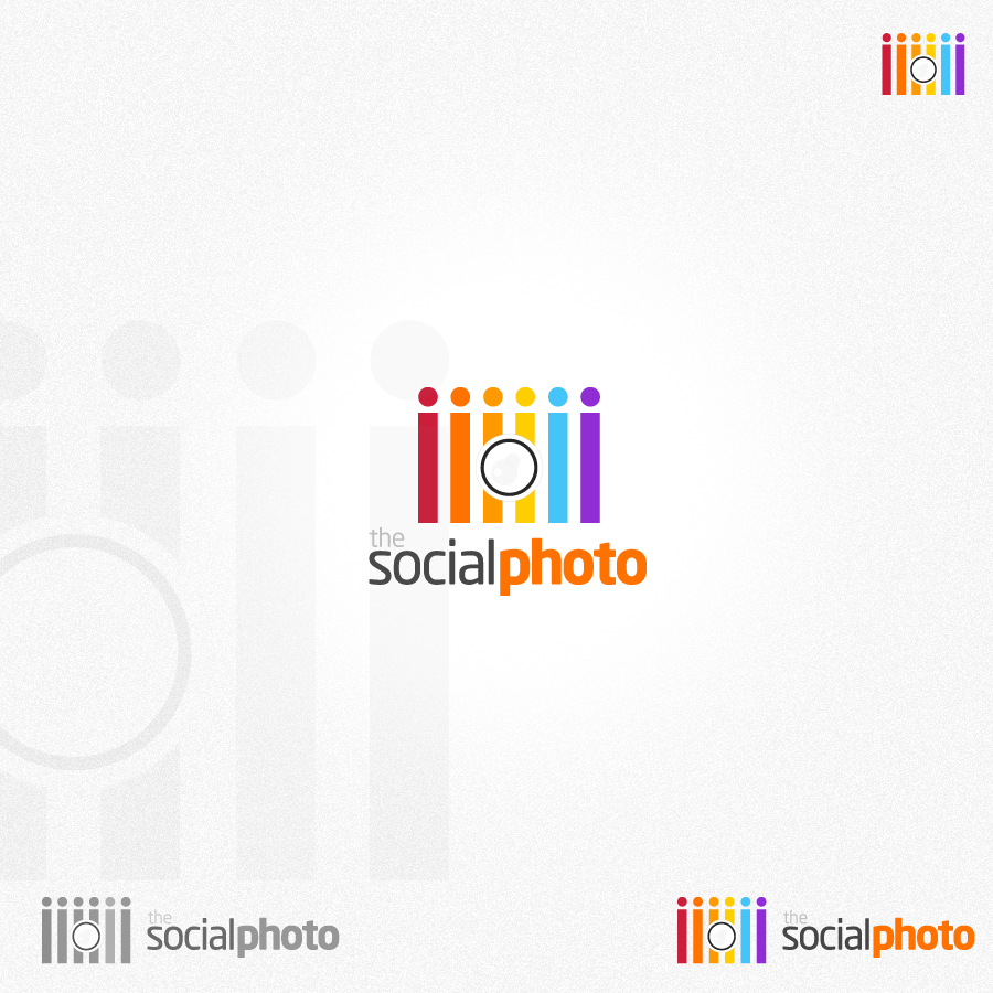 Logo Design by rockpinoy - Entry No. 135 in the Logo Design Contest New Logo Design for the social photo.