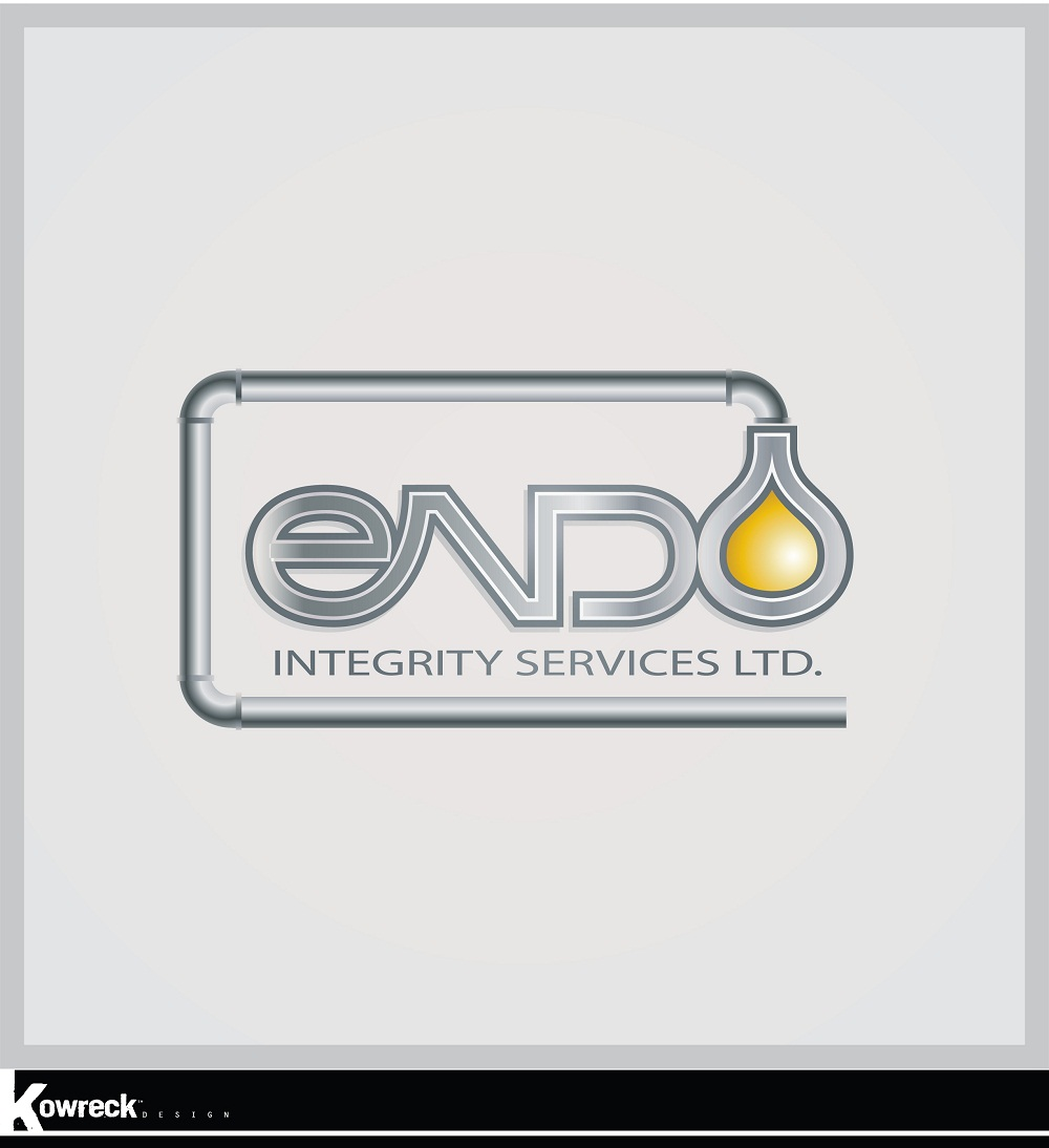 Logo Design by kowreck - Entry No. 10 in the Logo Design Contest New Logo Design for ENDO Integrity Services Ltd..