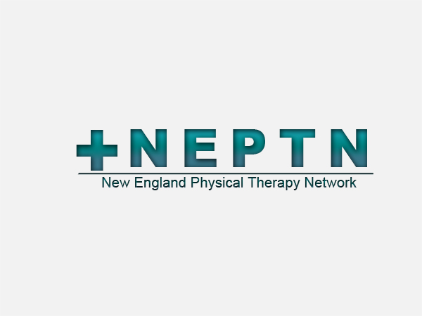 Logo Design by Mythos Designs - Entry No. 86 in the Logo Design Contest Fun Logo Design for NEPTN - New England Physical Therapy Network.