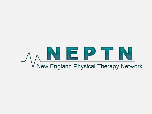 Logo Design by Mythos Designs - Entry No. 87 in the Logo Design Contest Fun Logo Design for NEPTN - New England Physical Therapy Network.