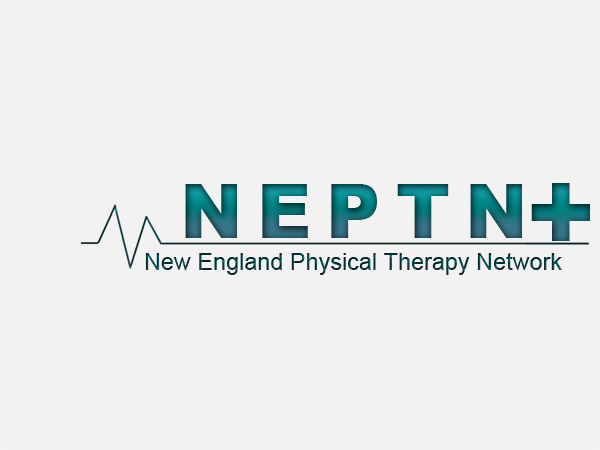 Logo Design by Mythos Designs - Entry No. 89 in the Logo Design Contest Fun Logo Design for NEPTN - New England Physical Therapy Network.