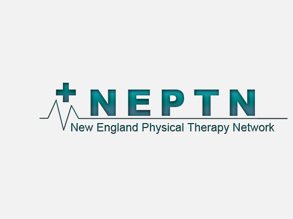 Logo Design by Mythos Designs - Entry No. 90 in the Logo Design Contest Fun Logo Design for NEPTN - New England Physical Therapy Network.