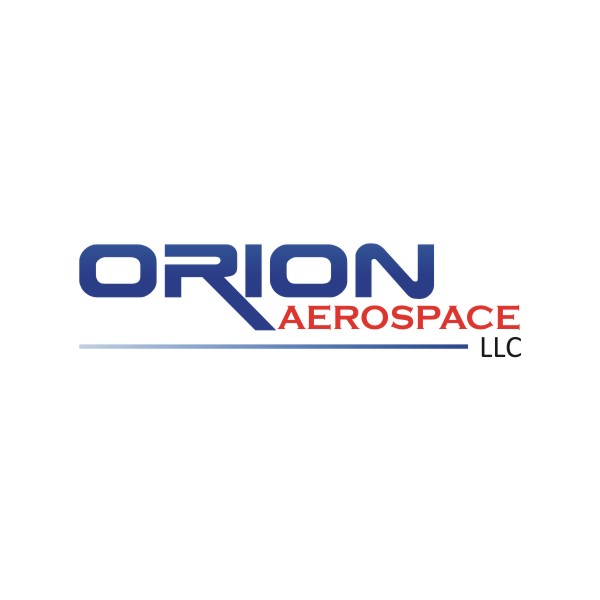 Logo Design by aspstudio - Entry No. 10 in the Logo Design Contest Orion Aerospace, LLC.