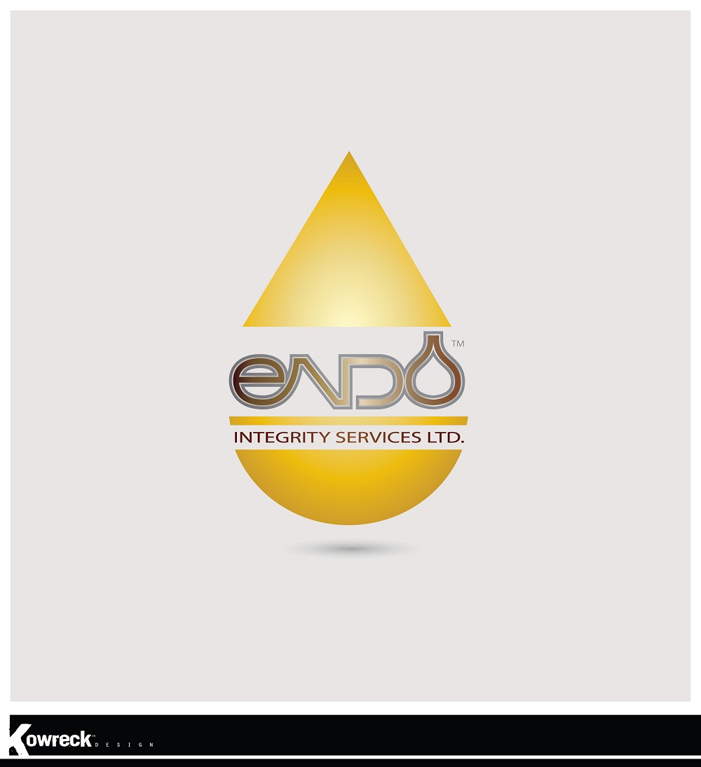Logo Design by kowreck - Entry No. 15 in the Logo Design Contest New Logo Design for ENDO Integrity Services Ltd..
