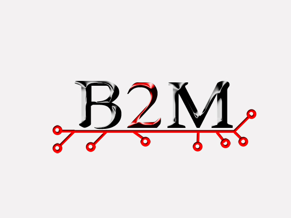 Logo Design by Mythos Designs - Entry No. 6 in the Logo Design Contest Logo Design Needed for Exciting New Company Business2Mobile - B2M.