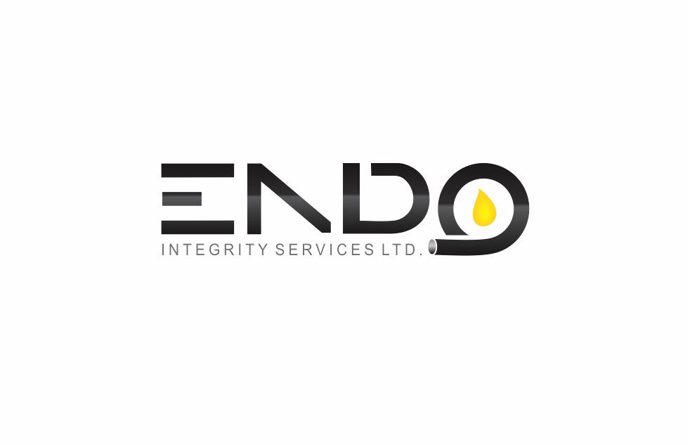 Logo Design by Muhammad Aslam - Entry No. 24 in the Logo Design Contest New Logo Design for ENDO Integrity Services Ltd..