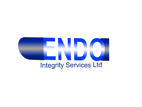 Logo Design by Mythos Designs - Entry No. 27 in the Logo Design Contest New Logo Design for ENDO Integrity Services Ltd..