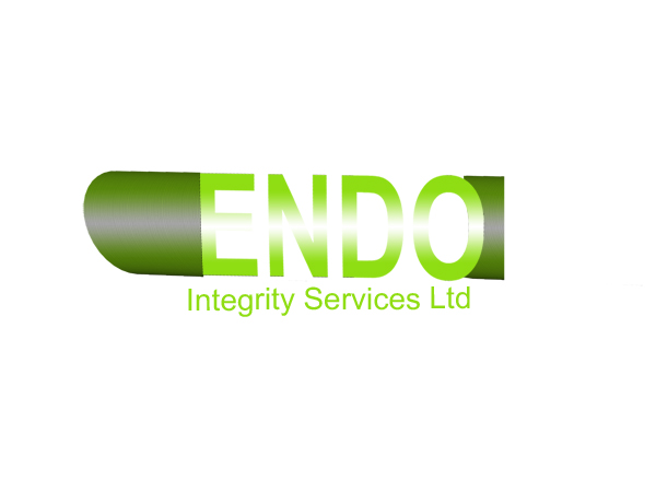 Logo Design by Mythos Designs - Entry No. 31 in the Logo Design Contest New Logo Design for ENDO Integrity Services Ltd..