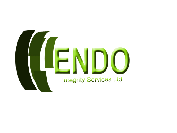 Logo Design by Mythos Designs - Entry No. 32 in the Logo Design Contest New Logo Design for ENDO Integrity Services Ltd..