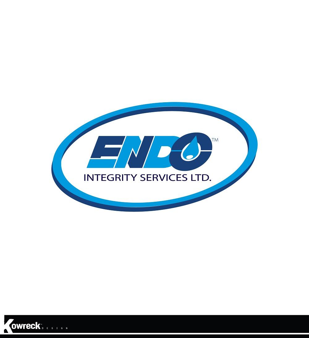 Logo Design by kowreck - Entry No. 33 in the Logo Design Contest New Logo Design for ENDO Integrity Services Ltd..