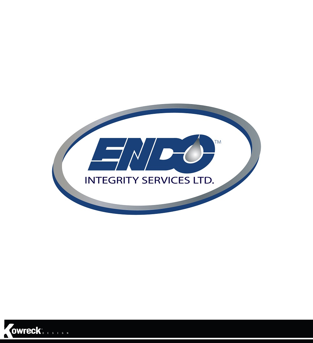 Logo Design by kowreck - Entry No. 34 in the Logo Design Contest New Logo Design for ENDO Integrity Services Ltd..