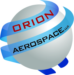 Logo Design by desirebydesign - Entry No. 13 in the Logo Design Contest Orion Aerospace, LLC.