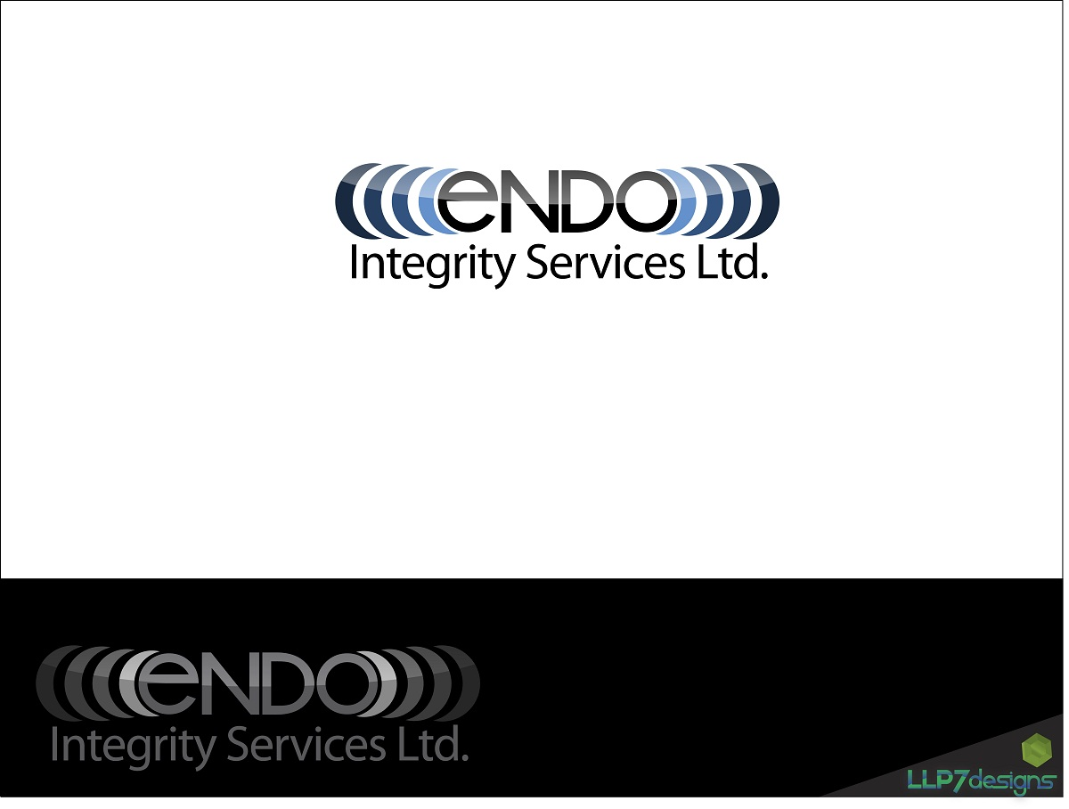 Logo Design by LLP7 - Entry No. 35 in the Logo Design Contest New Logo Design for ENDO Integrity Services Ltd..