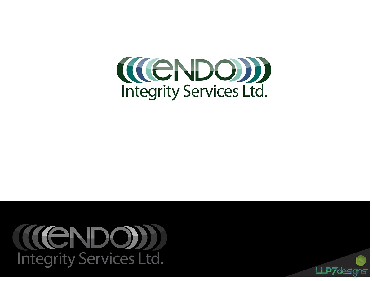 Logo Design by LLP7 - Entry No. 37 in the Logo Design Contest New Logo Design for ENDO Integrity Services Ltd..