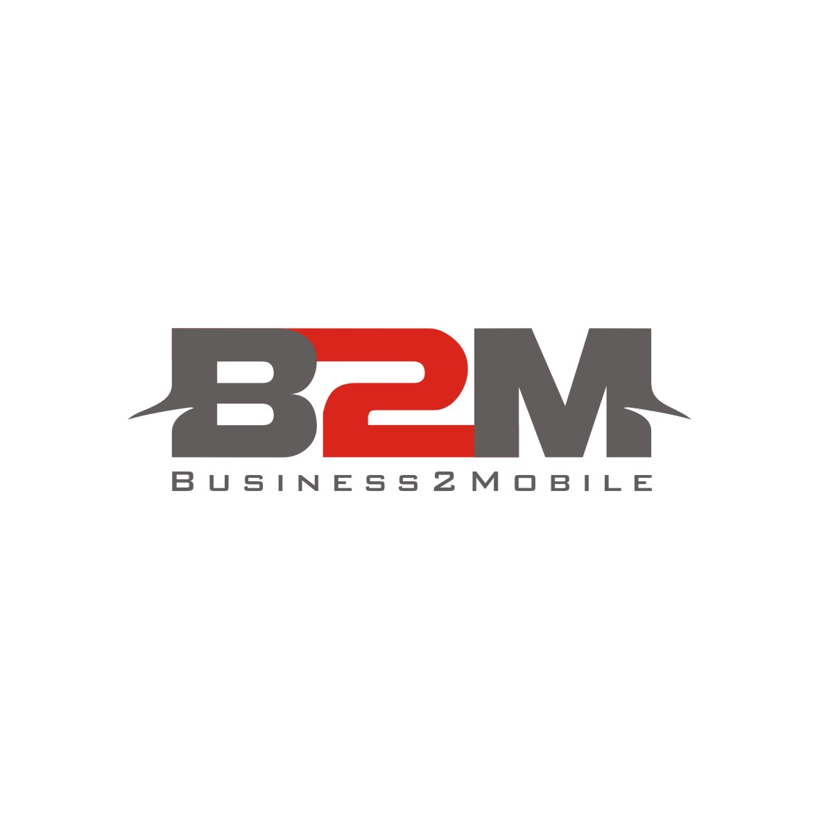Logo Design by arteo_design - Entry No. 19 in the Logo Design Contest Logo Design Needed for Exciting New Company Business2Mobile - B2M.