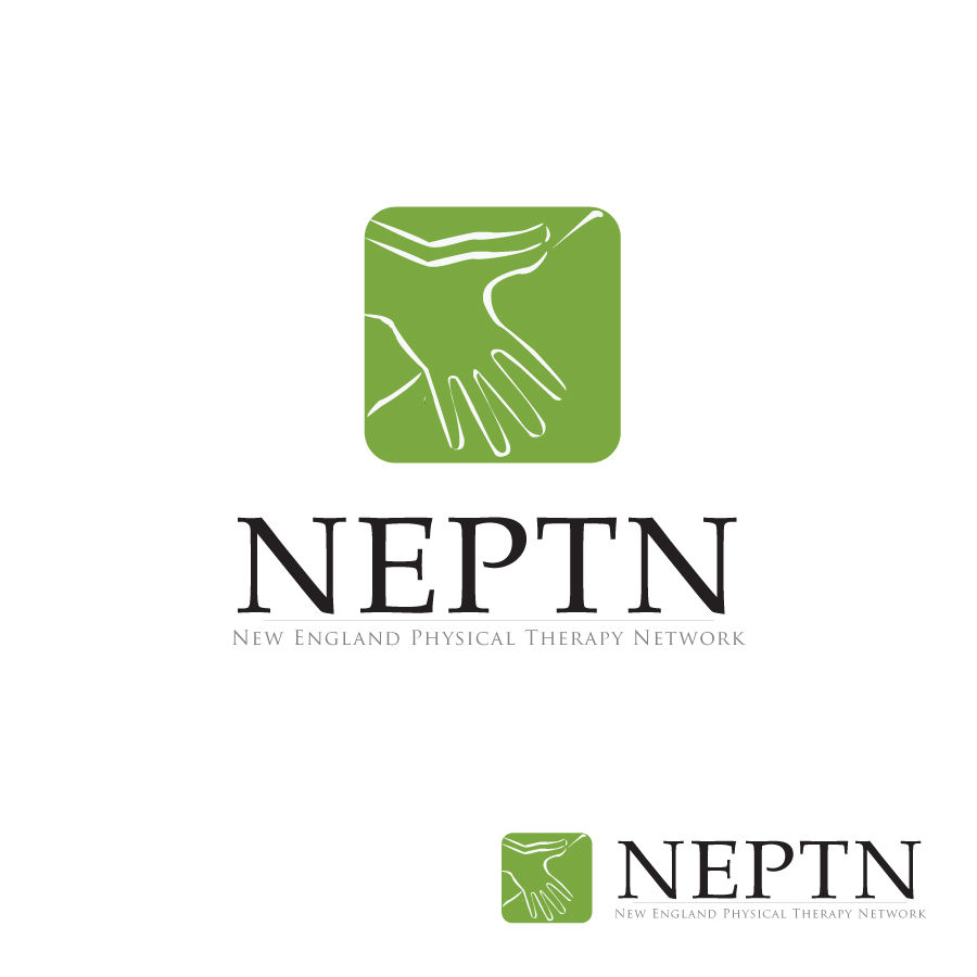 Logo Design by Edward Goodwin - Entry No. 96 in the Logo Design Contest Fun Logo Design for NEPTN - New England Physical Therapy Network.