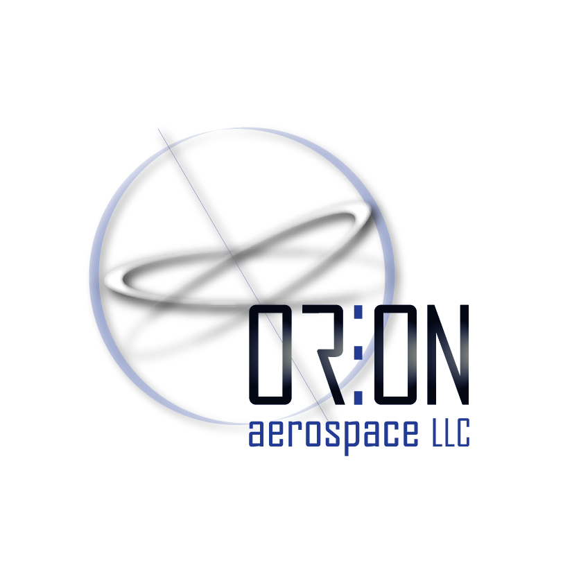 Logo Design by DayDream - Entry No. 16 in the Logo Design Contest Orion Aerospace, LLC.