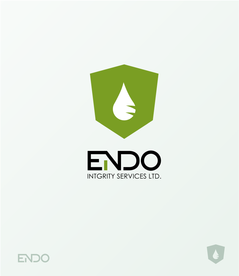 Logo Design by Jorge Sardon - Entry No. 39 in the Logo Design Contest New Logo Design for ENDO Integrity Services Ltd..