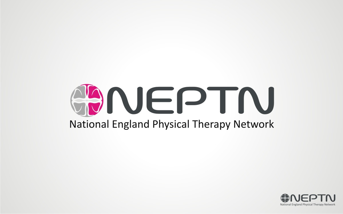 Logo Design by Eric White Origami Associates - Entry No. 109 in the Logo Design Contest Fun Logo Design for NEPTN - New England Physical Therapy Network.