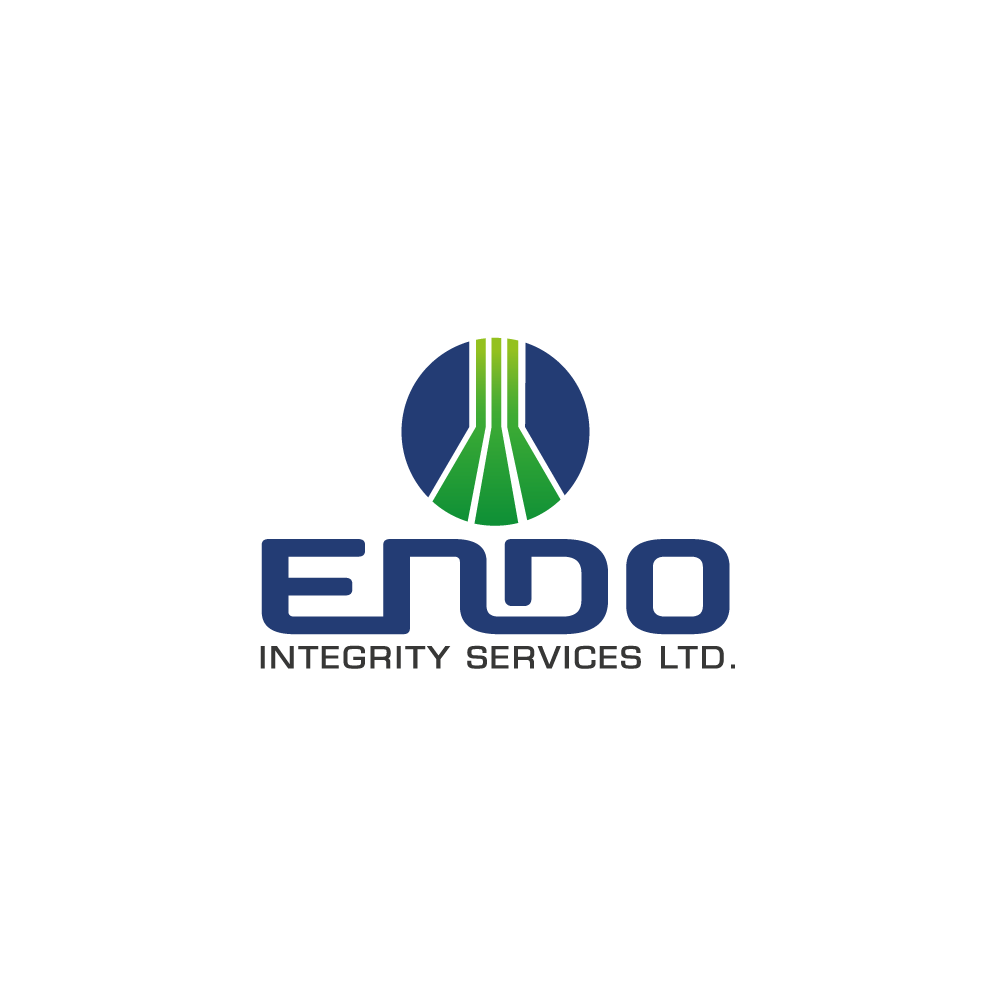 Logo Design by rockin - Entry No. 40 in the Logo Design Contest New Logo Design for ENDO Integrity Services Ltd..