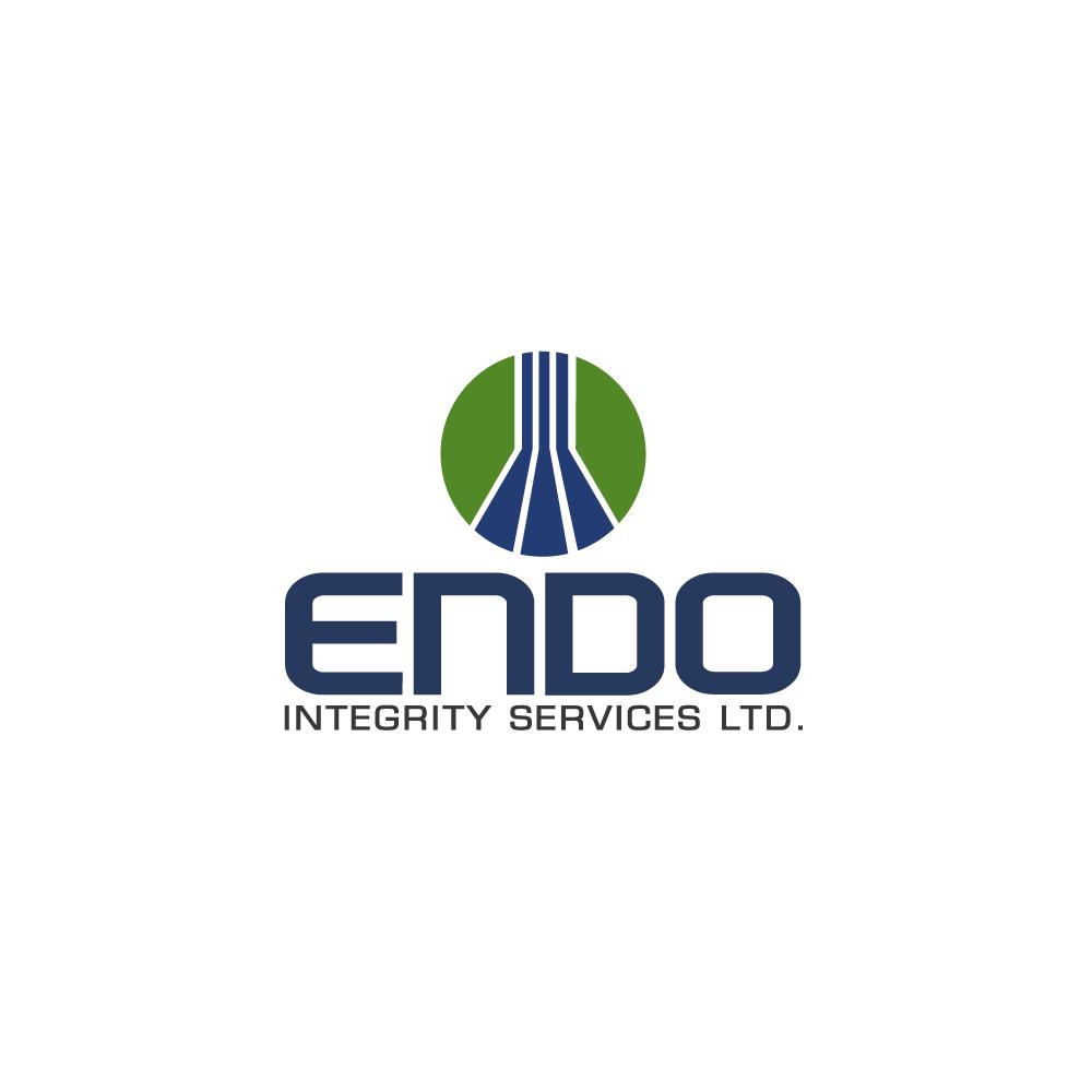 Logo Design by rockin - Entry No. 42 in the Logo Design Contest New Logo Design for ENDO Integrity Services Ltd..