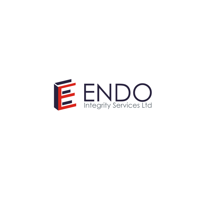 Logo Design by Think - Entry No. 43 in the Logo Design Contest New Logo Design for ENDO Integrity Services Ltd..