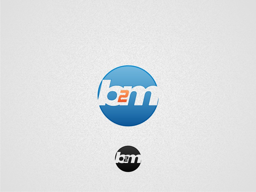 Logo Design by graphicleaf - Entry No. 25 in the Logo Design Contest Logo Design Needed for Exciting New Company Business2Mobile - B2M.