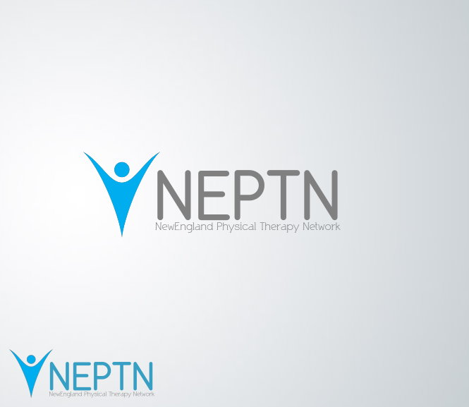 Logo Design by Clifton Gage - Entry No. 113 in the Logo Design Contest Fun Logo Design for NEPTN - New England Physical Therapy Network.