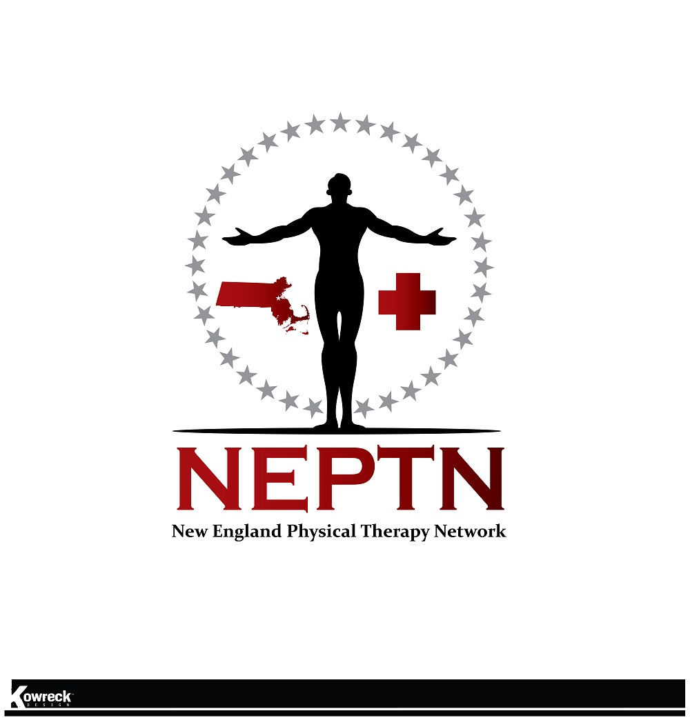 Logo Design by kowreck - Entry No. 117 in the Logo Design Contest Fun Logo Design for NEPTN - New England Physical Therapy Network.