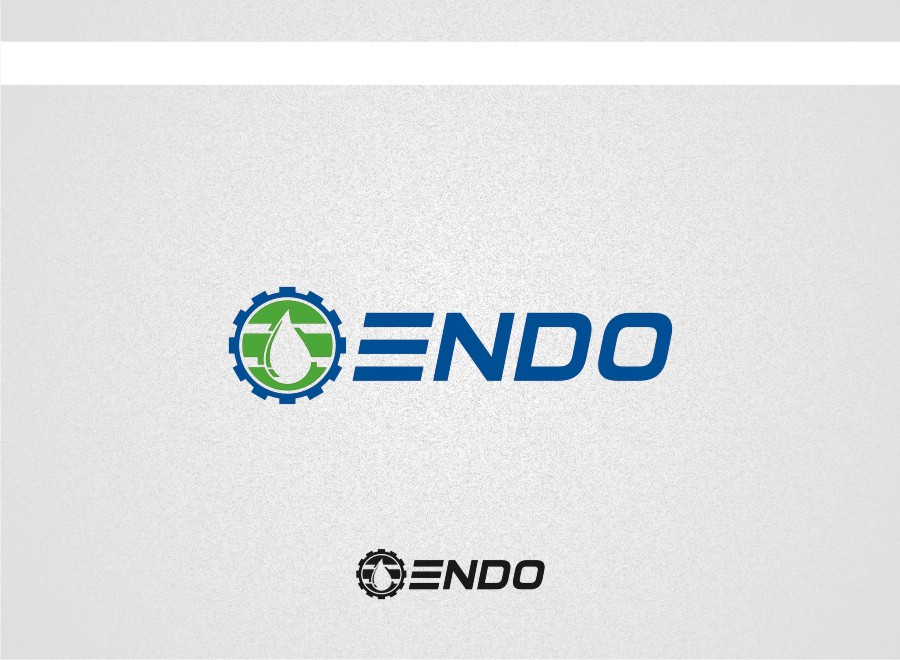 Logo Design by graphicleaf - Entry No. 48 in the Logo Design Contest New Logo Design for ENDO Integrity Services Ltd..