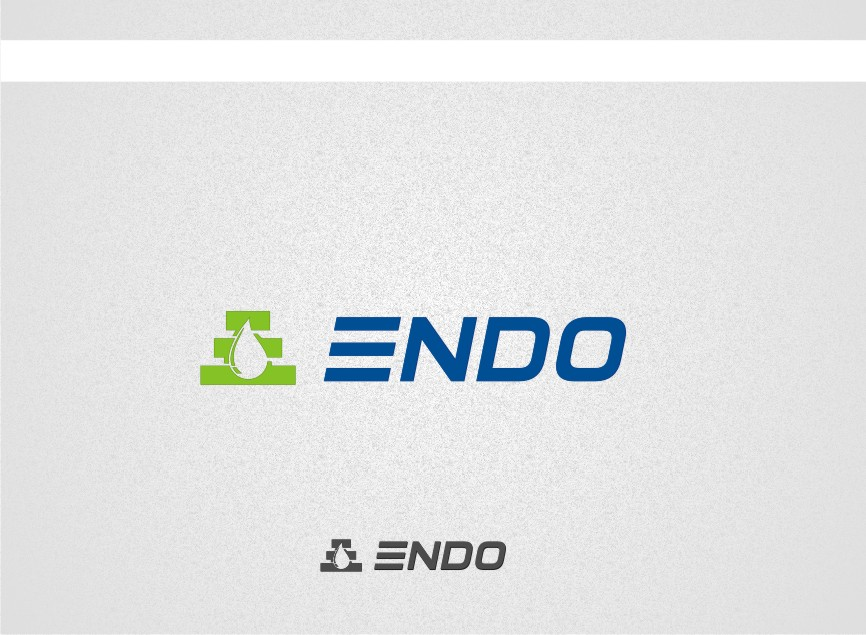 Logo Design by graphicleaf - Entry No. 49 in the Logo Design Contest New Logo Design for ENDO Integrity Services Ltd..
