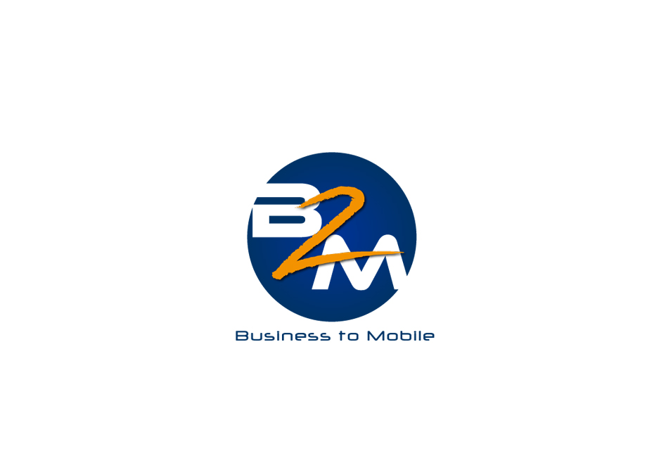 Logo Design by pixdesign - Entry No. 35 in the Logo Design Contest Logo Design Needed for Exciting New Company Business2Mobile - B2M.