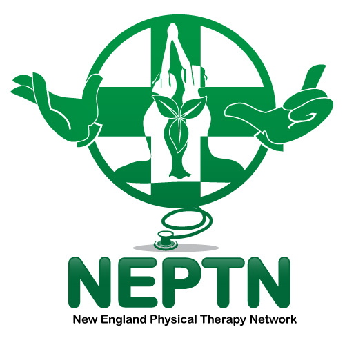 Logo Design by Ladilon Tugas - Entry No. 120 in the Logo Design Contest Fun Logo Design for NEPTN - New England Physical Therapy Network.