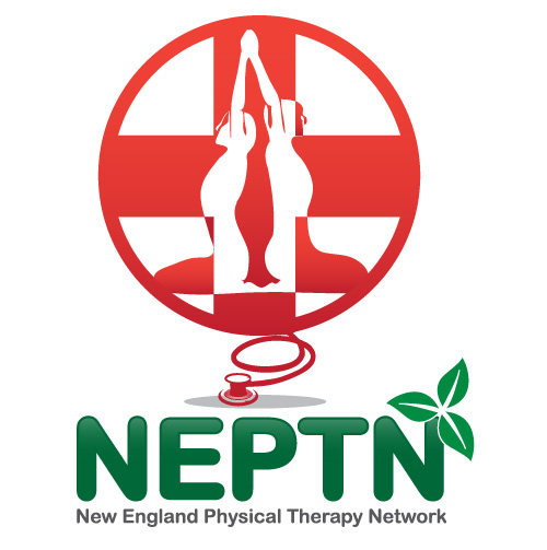 Logo Design by Ladilon Tugas - Entry No. 121 in the Logo Design Contest Fun Logo Design for NEPTN - New England Physical Therapy Network.