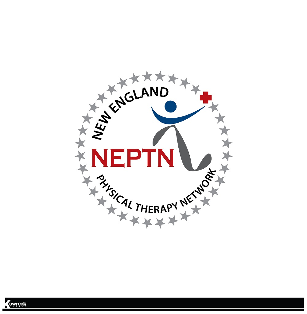 Logo Design by kowreck - Entry No. 122 in the Logo Design Contest Fun Logo Design for NEPTN - New England Physical Therapy Network.