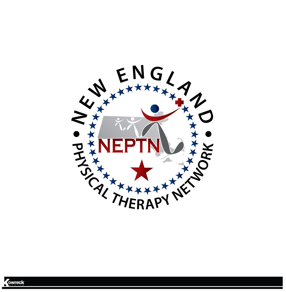 Logo Design by kowreck - Entry No. 123 in the Logo Design Contest Fun Logo Design for NEPTN - New England Physical Therapy Network.