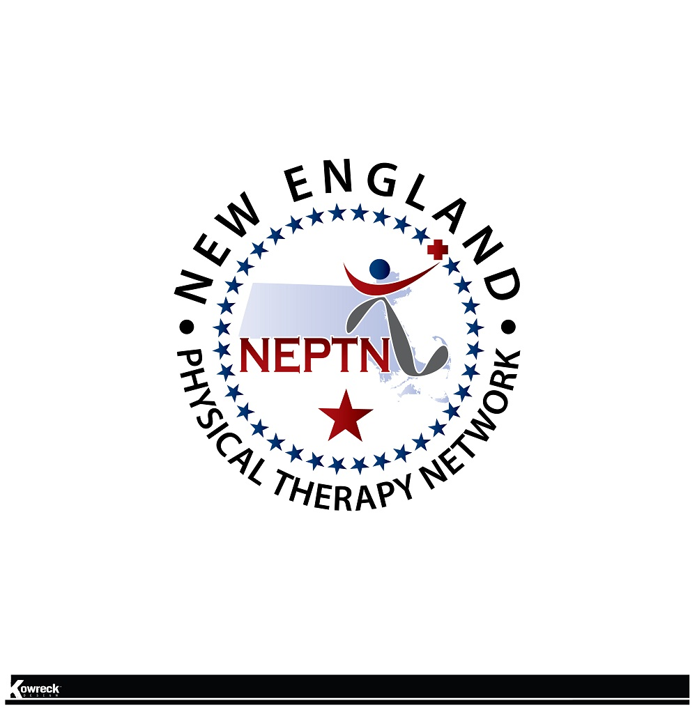Logo Design by kowreck - Entry No. 124 in the Logo Design Contest Fun Logo Design for NEPTN - New England Physical Therapy Network.