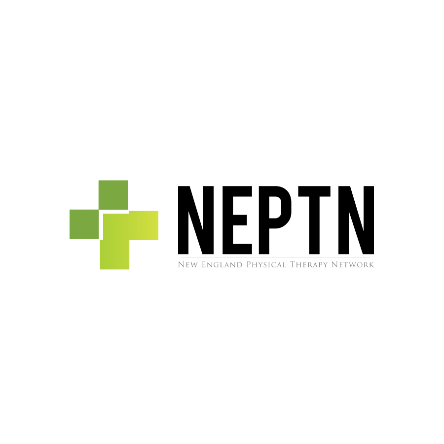 Logo Design by Edward Goodwin - Entry No. 125 in the Logo Design Contest Fun Logo Design for NEPTN - New England Physical Therapy Network.