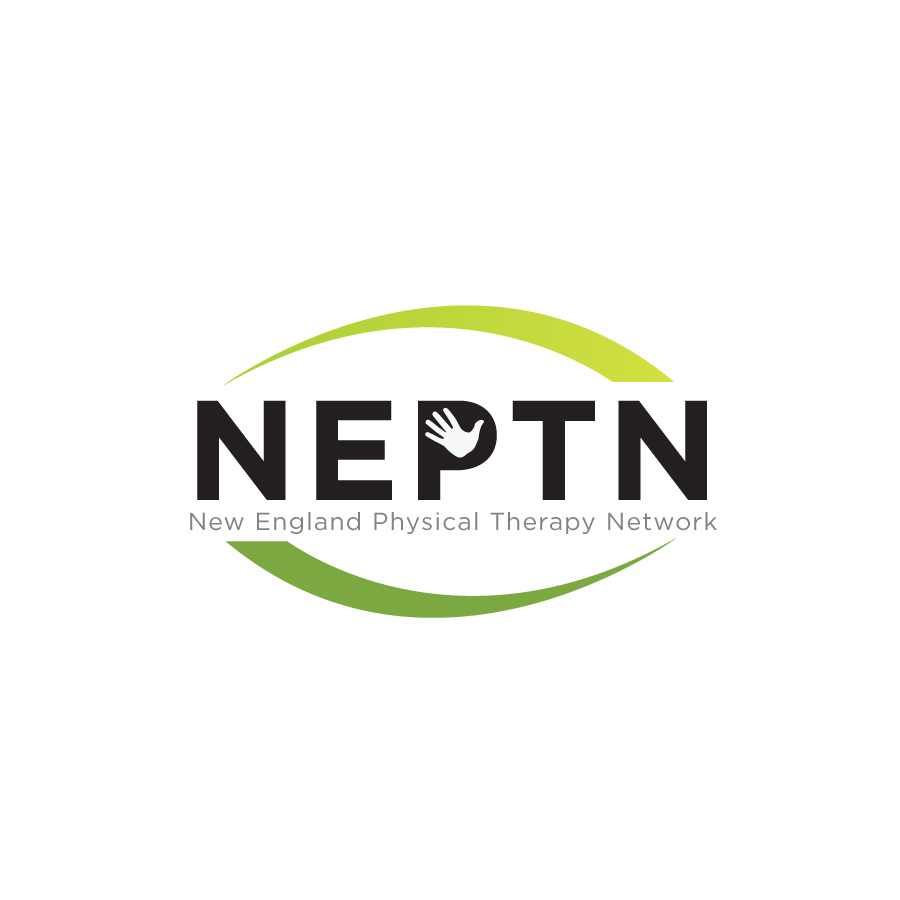 Logo Design by Edward Goodwin - Entry No. 127 in the Logo Design Contest Fun Logo Design for NEPTN - New England Physical Therapy Network.