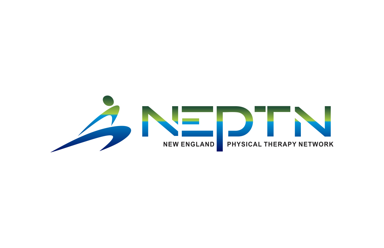 Logo Design by Muhammad Aslam - Entry No. 131 in the Logo Design Contest Fun Logo Design for NEPTN - New England Physical Therapy Network.