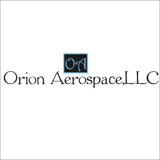 Logo Design by artist23 - Entry No. 20 in the Logo Design Contest Orion Aerospace, LLC.