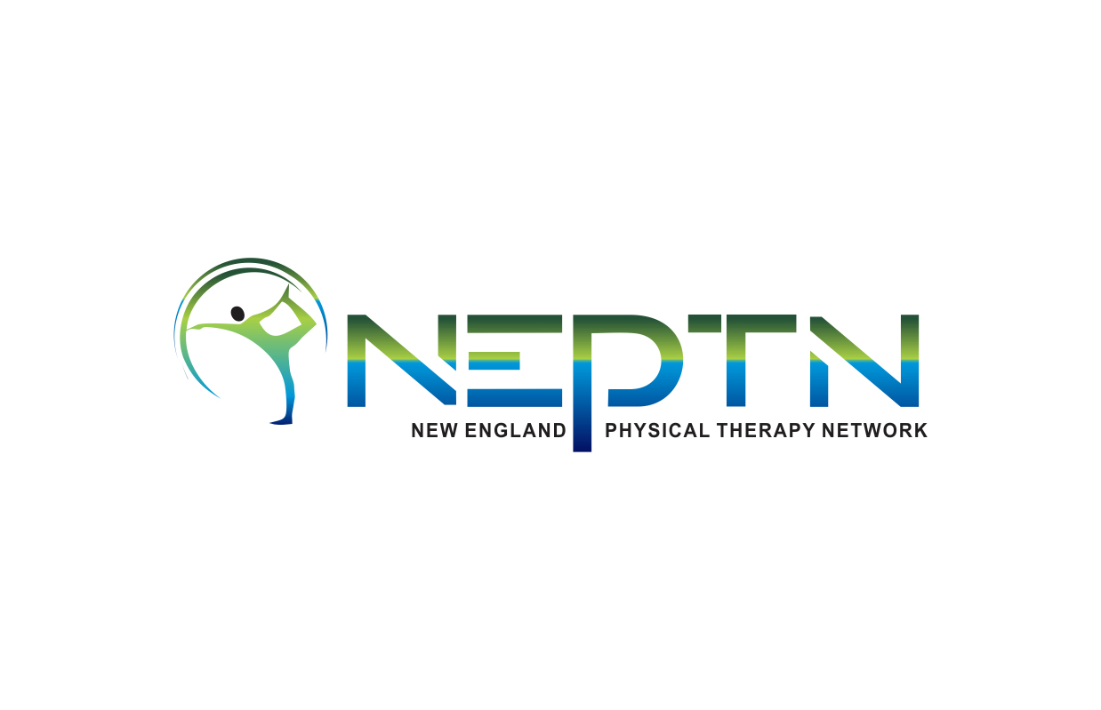 Logo Design by Muhammad Aslam - Entry No. 132 in the Logo Design Contest Fun Logo Design for NEPTN - New England Physical Therapy Network.