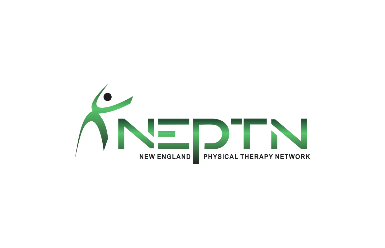 Logo Design by Muhammad Aslam - Entry No. 133 in the Logo Design Contest Fun Logo Design for NEPTN - New England Physical Therapy Network.