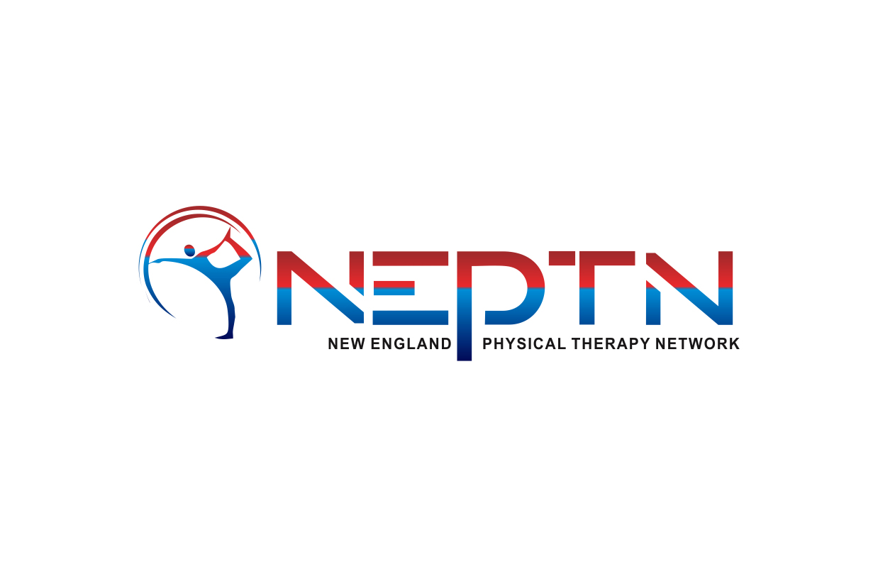 Logo Design by Muhammad Aslam - Entry No. 134 in the Logo Design Contest Fun Logo Design for NEPTN - New England Physical Therapy Network.