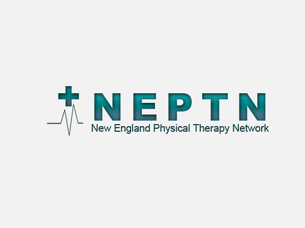 Logo Design by Mythos Designs - Entry No. 135 in the Logo Design Contest Fun Logo Design for NEPTN - New England Physical Therapy Network.