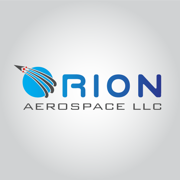 Logo Design by geekdesign - Entry No. 22 in the Logo Design Contest Orion Aerospace, LLC.
