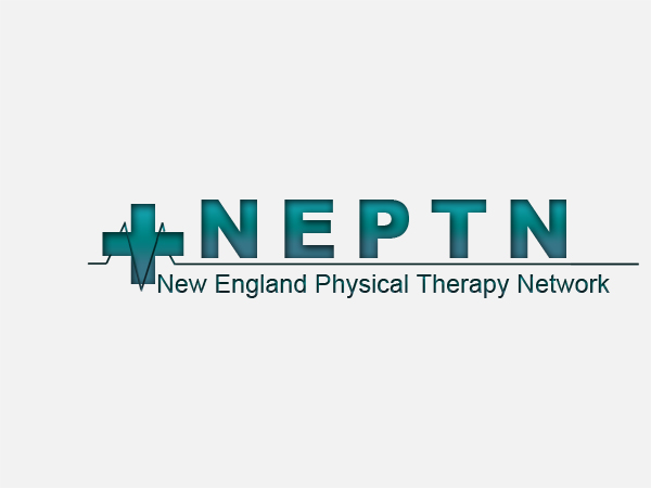 Logo Design by Mythos Designs - Entry No. 136 in the Logo Design Contest Fun Logo Design for NEPTN - New England Physical Therapy Network.