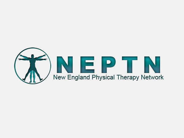 Logo Design by Mythos Designs - Entry No. 139 in the Logo Design Contest Fun Logo Design for NEPTN - New England Physical Therapy Network.